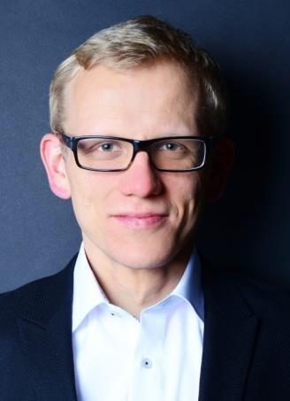 Porträt von Herrn Christian Jurisch